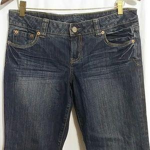 American Eagle Boyfriend 77 Jeans